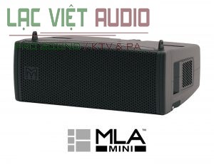 Loa array Martin MLA Mini